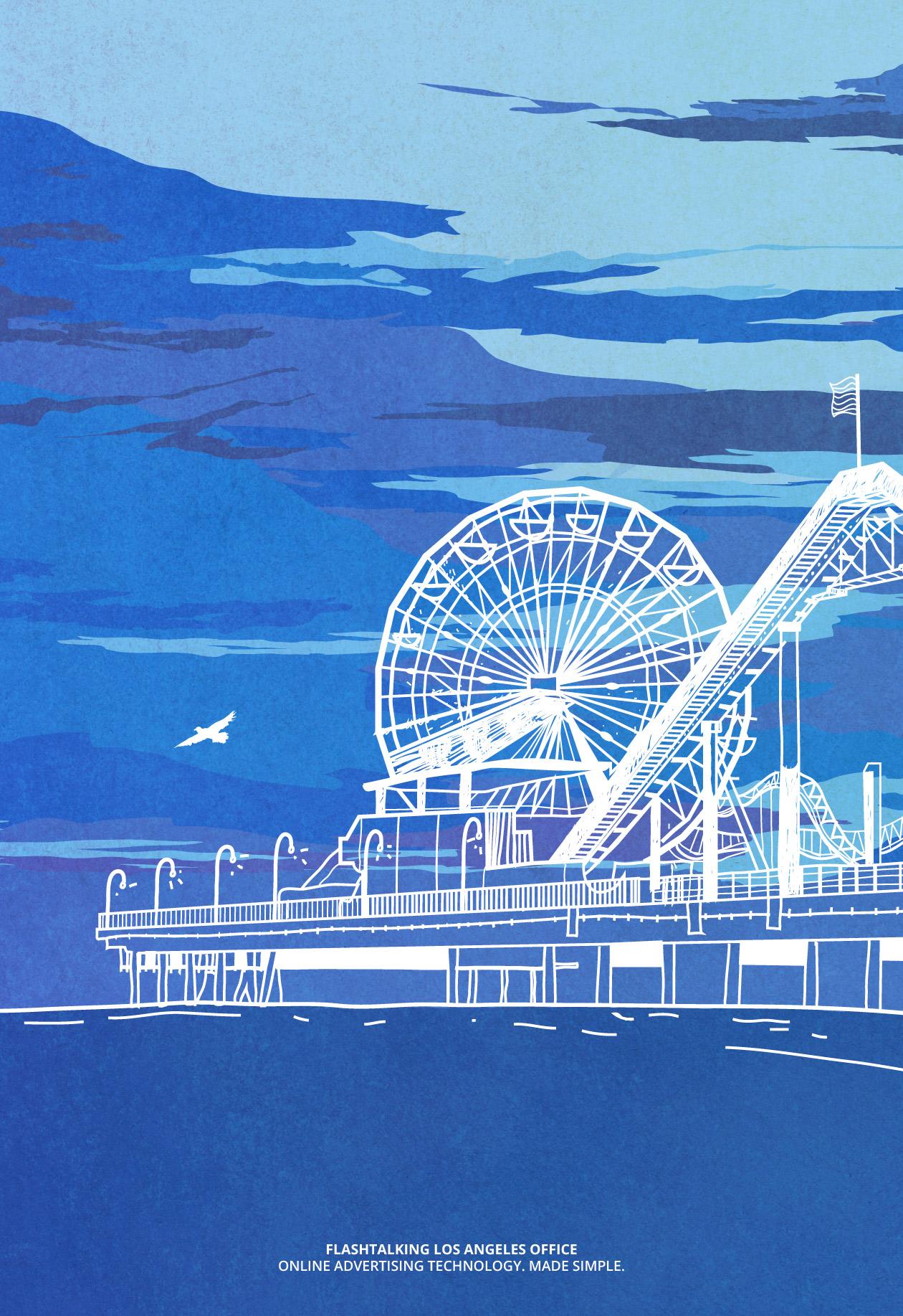 Poster-Design-Blue