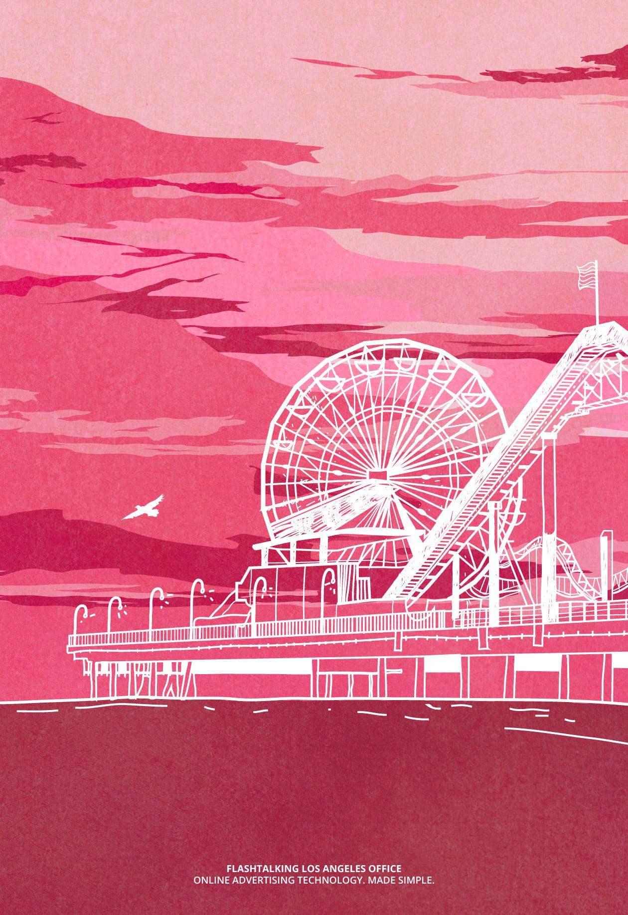 Poster-Design-Pink